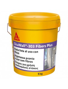 SIKAWALL-303 FIBERS PLUS...
