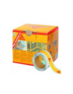 SIKA SEALTAPE-S ROLLO 10MTS.
