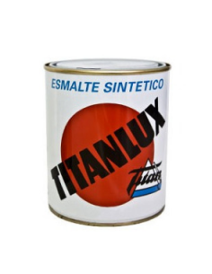 TITANLUX VERDE CARRUAJES 375ML