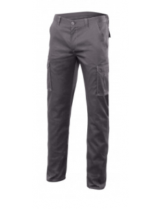 PANTALON FORRADO STRETCH