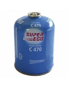 CARTUCHO A GAS CV 470 PLUS
