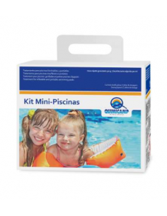 KIT MINI PISCINAS