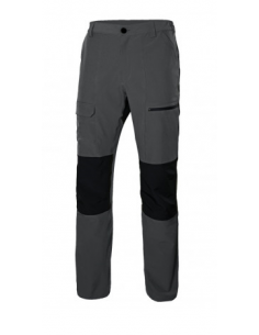 PANTALON TREKKING STRETCH...