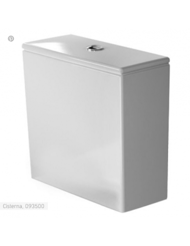 0935000005 CISTERNA DURASTYLE 6L.LATERAL