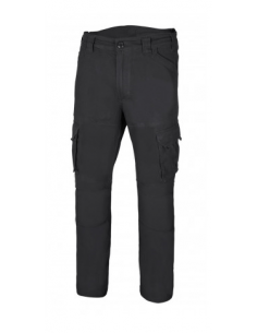 PANTALON ALGODON STRETCH...
